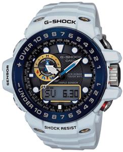 image of G-Shock Men's GWN-1000E