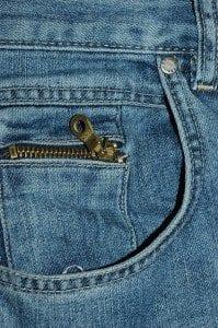 image of pocket