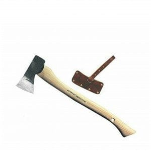 image of S.A. Wetterling Axe 20H