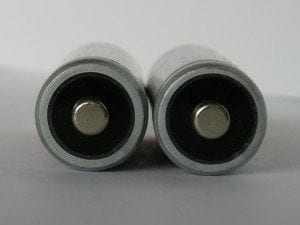 image of batteries