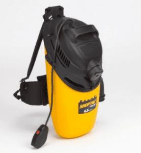 image of Shop-Vac 2860010 6.5-Peak HP Industrial BackPack Vacuum