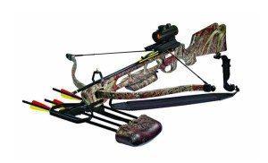 Arrow Precision Inferno Fury Kit