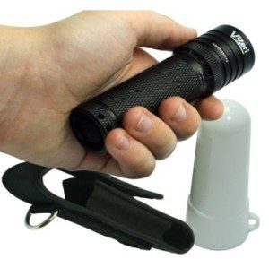 Vizeri LED Tactical