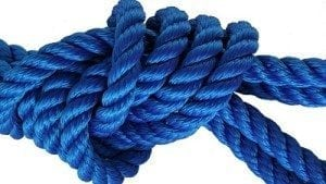 getting a good rope that is going to last