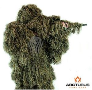 Image of Ghost Ghillie Suit