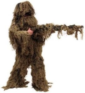 Image of Red Rock Gear Ghillie Suit