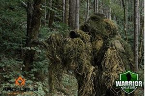 Image of Warrior Ghillie Suit