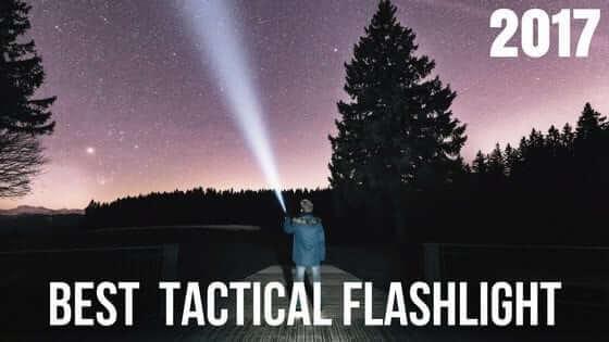 tactical flashlight intro image
