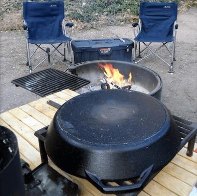 top camping advice