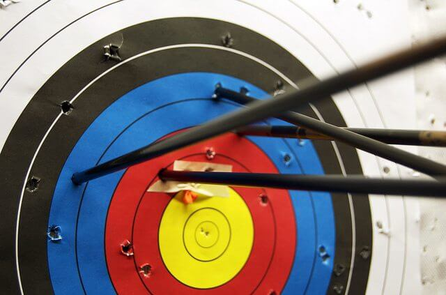 A properly maintained bow will shoot better and last longer!