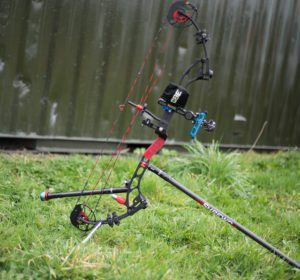 A compound bow can offer superior performance, but it needs to be maintained.