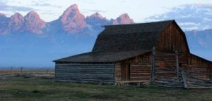 Rural, off-grid living can be a dream come true