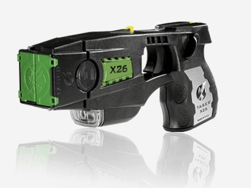 X26 model taser