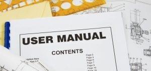 General user manual
