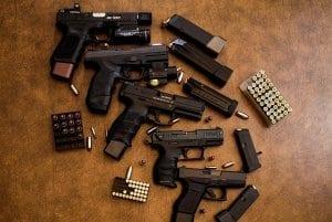 9mm guns