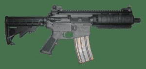 Carbon15 9mm Carbine