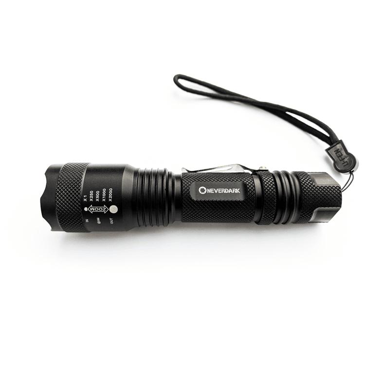 NeverDark XR800