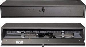 Secure It Gun Storage Fast Box Model 40