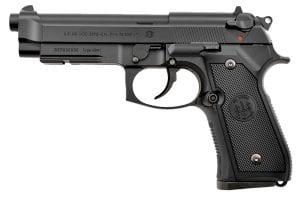 Beretta M9A1 9mm Pistol