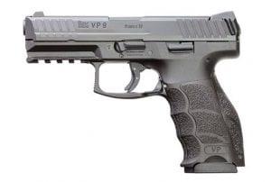 Heckler & Koch – VP9 Pistol