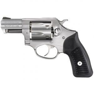 Ruger SP101 .38 Special Revolver